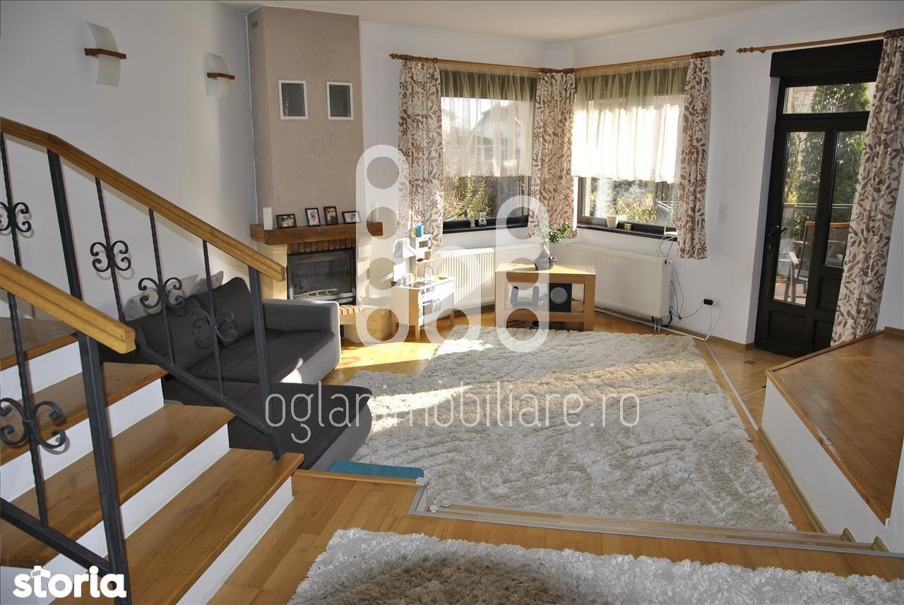 Casa de vanzare, Sibiu (judet), Ștrand - Foto 3