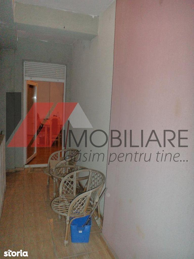 Apartament de vanzare, Timiș (judet), Circumvalațiunii - Foto 16