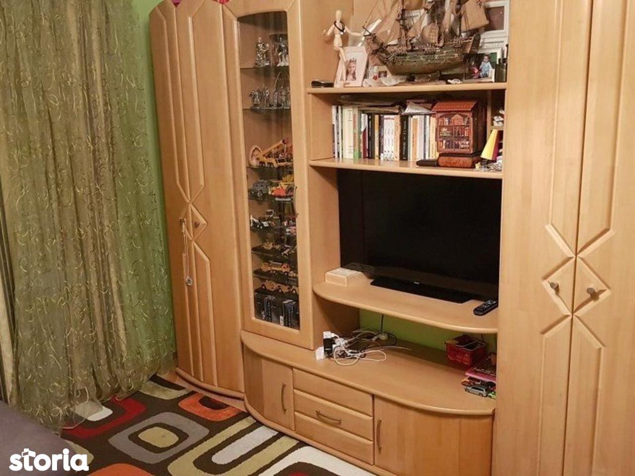 Apartament de vanzare, Cluj (judet), Strada Constantin Brâncuși - Foto 8