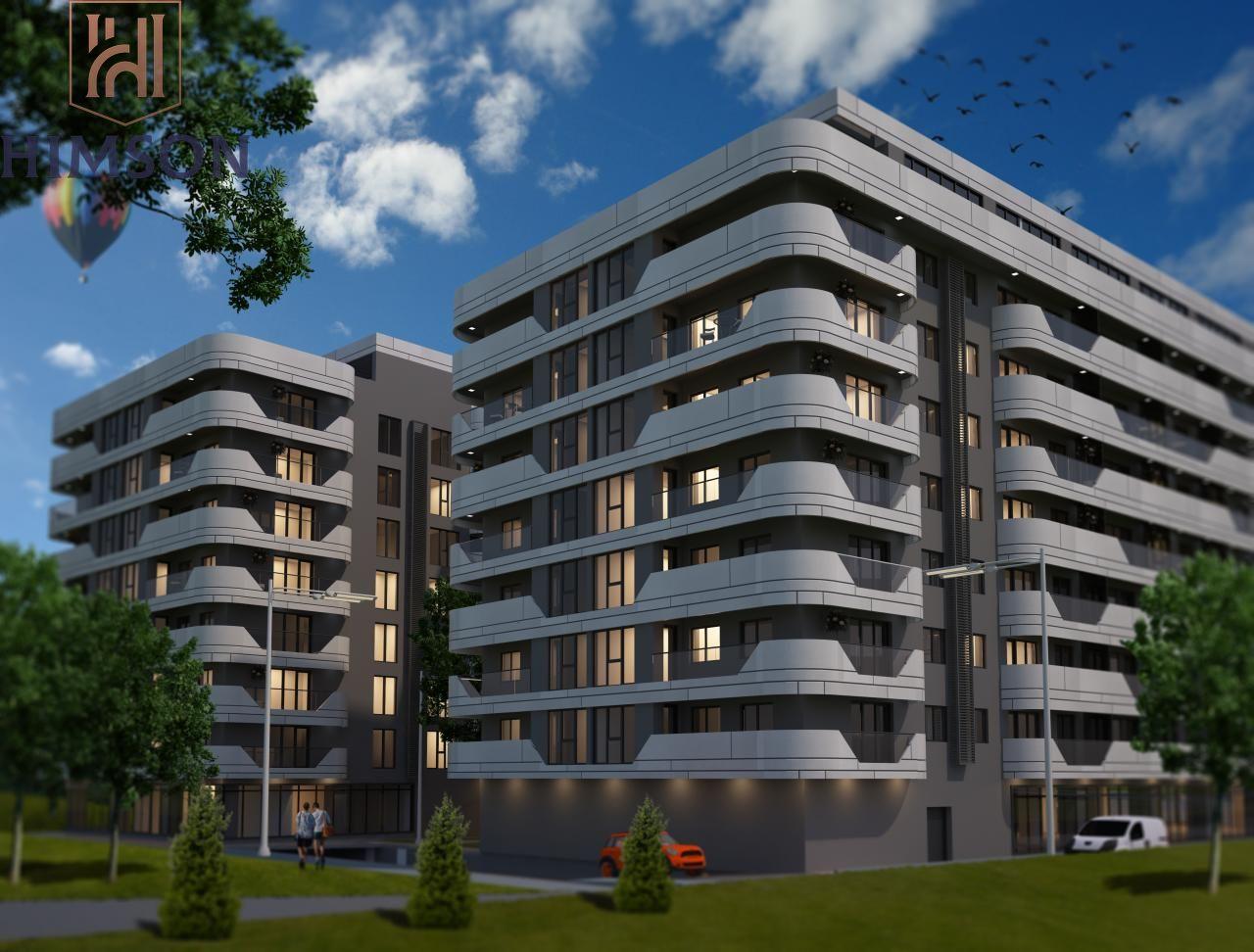 Apartament de vanzare, Iași (judet), Aviației - Foto 17