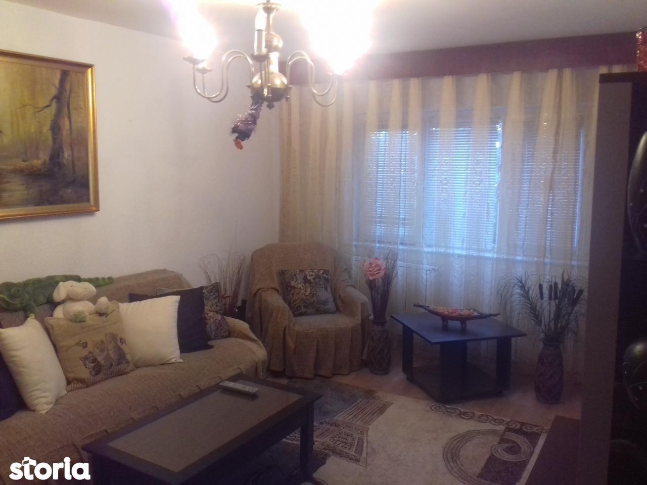 Apartament de vanzare, Constanța (judet), Mangalia - Foto 1