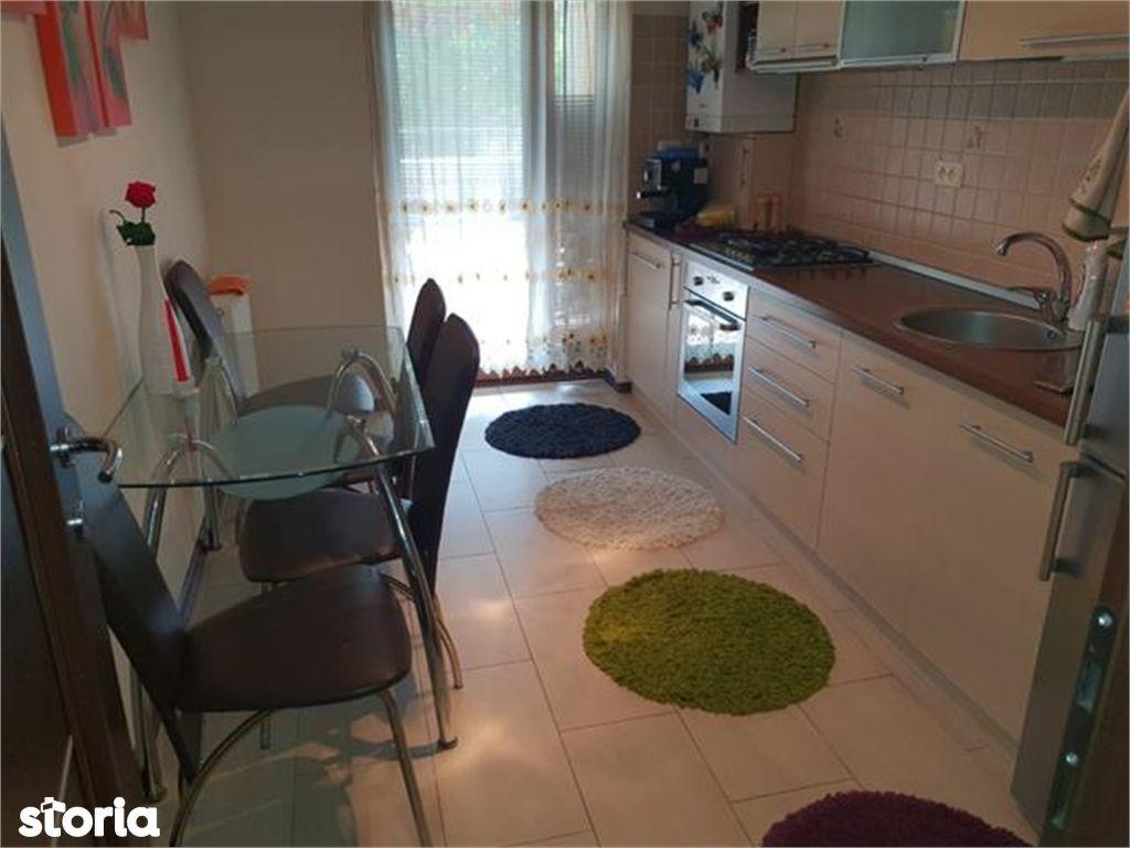 Apartament de vanzare, Argeș (judet), Piteşti - Foto 3