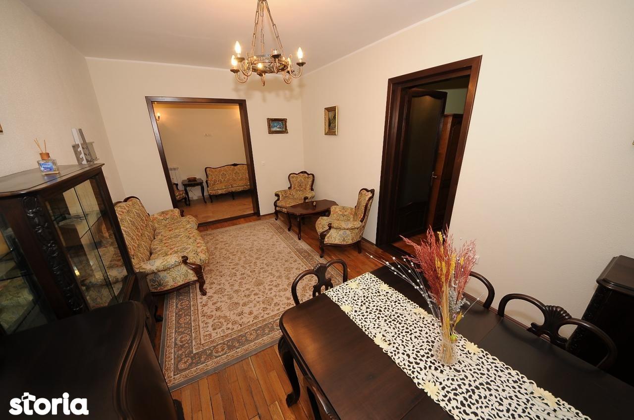 Apartament de vanzare, Galați (judet), Bariera Traian - Foto 2