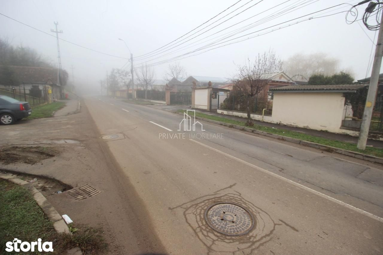 Depozit / Hala de vanzare, Mureș (judet), Strada Crângului - Foto 6