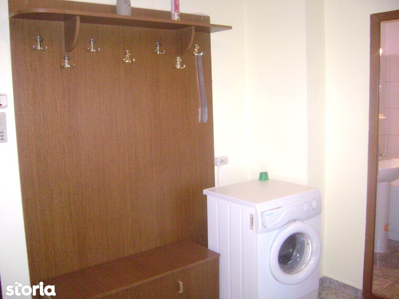 Apartament de inchiriat, Constanța (judet), Bulevardul Tomis - Foto 8