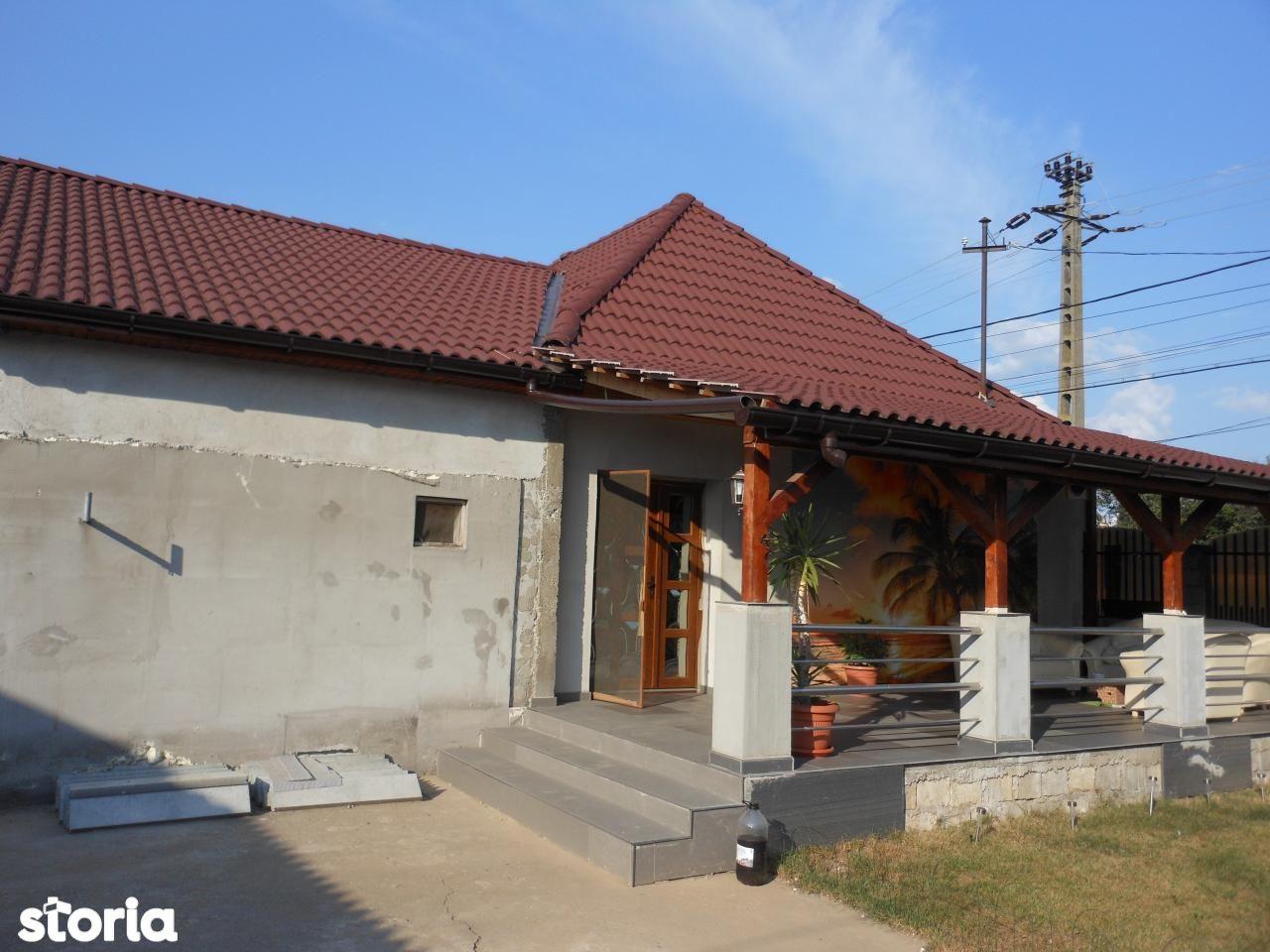 Casa de vanzare, Arad (judet), Vladimirescu - Foto 4