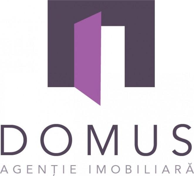 Agentia Imobiliara Domus