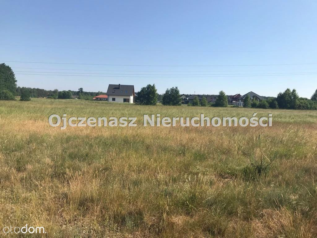 Działka na sprzedaż, Prądki, bydgoski, kujawsko-pomorskie - Foto 5