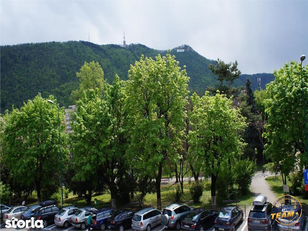 Birou de inchiriat, Brașov (judet), Strada Nicolae Iorga - Foto 6