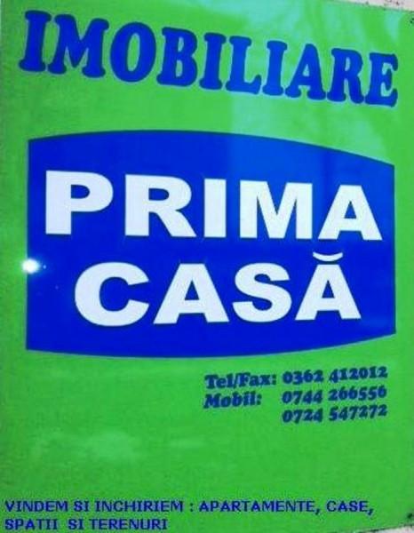 Imobiliare PrimaCasa