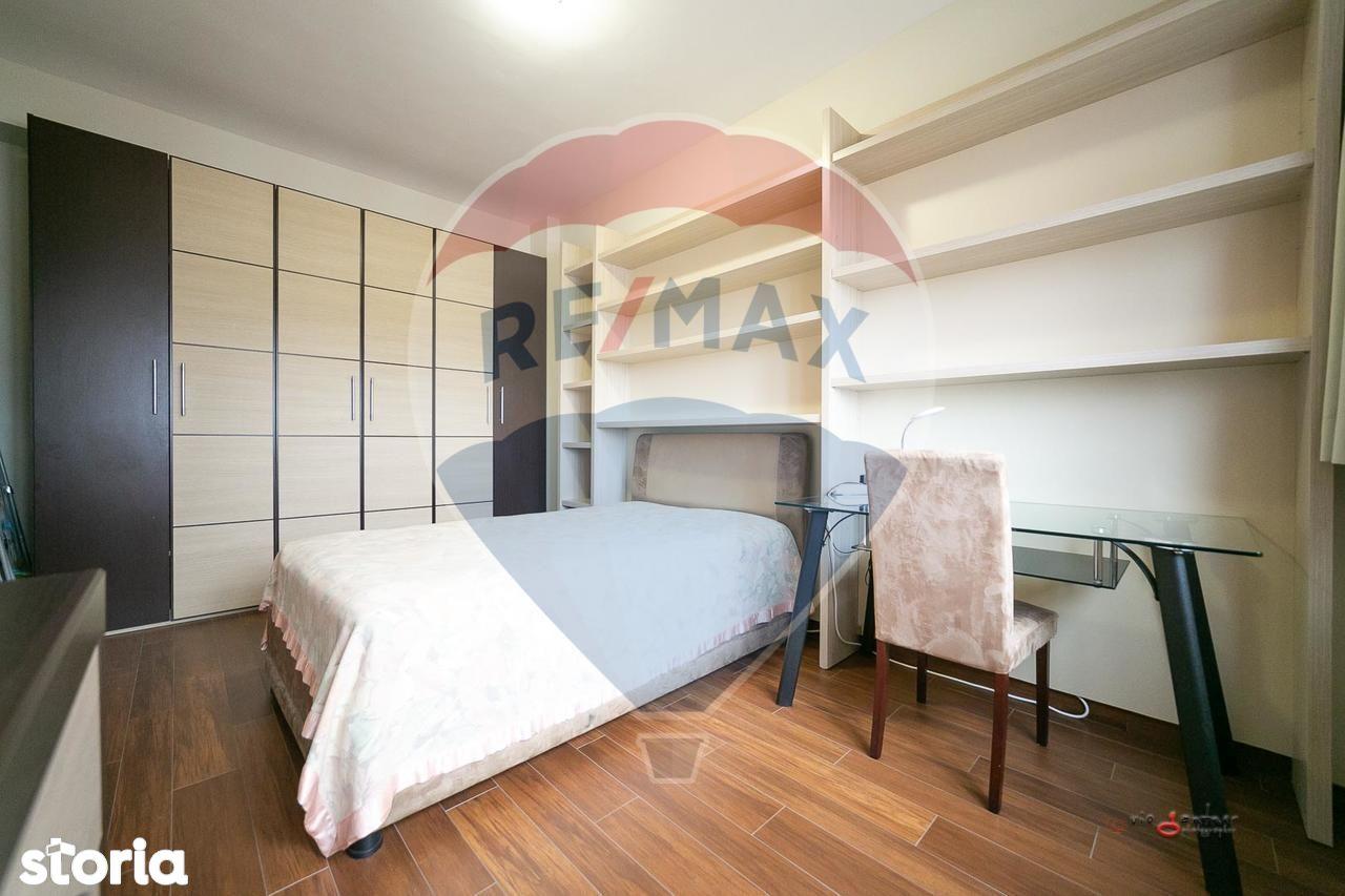 Apartament de vanzare, Arad (judet), Strada Poetului - Foto 20