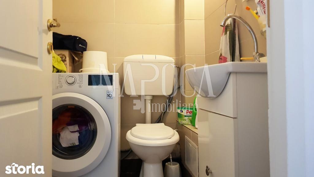 Apartament de vanzare, Cluj (judet), Cluj-Napoca - Foto 11