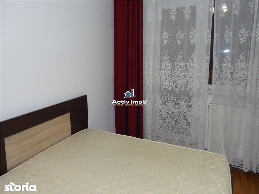 Apartament de inchiriat, Sibiu (judet), Strada Bihorului - Foto 6