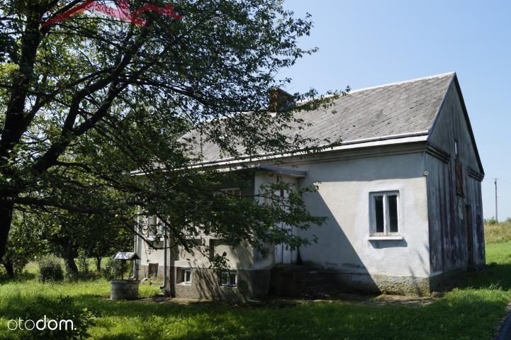 Dom na sprzedaż, Dukla, krośnieński, podkarpackie - Foto 14
