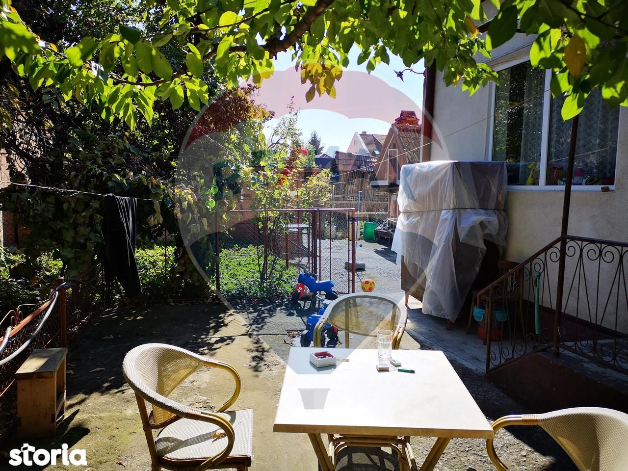 Casa de vanzare, Cluj (judet), Strada Maramureșului - Foto 2