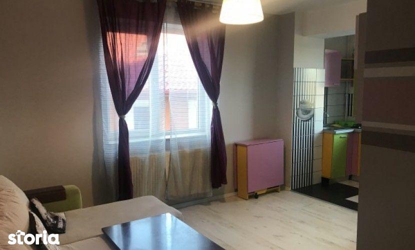 Apartament de inchiriat, Iași (judet), Bulevardul Tudor Vladimirescu - Foto 1