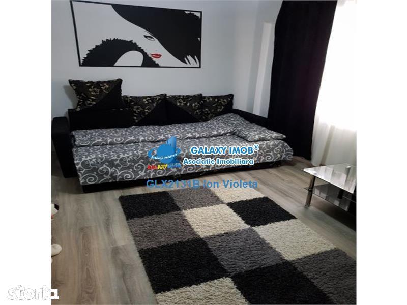 Apartament de inchiriat, București (judet), Strada Băbești - Foto 1