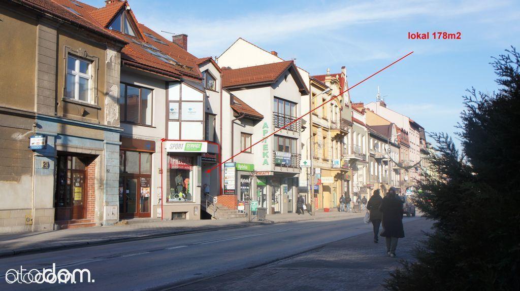 Lokal użytkowy na wynajem, Bochnia, bocheński, małopolskie - Foto 4