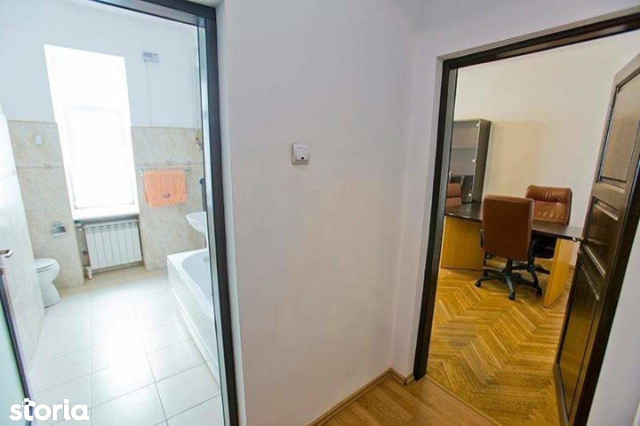 Apartament de inchiriat, Bucuresti, Sectorul 1, Calea Victoriei - Foto 13