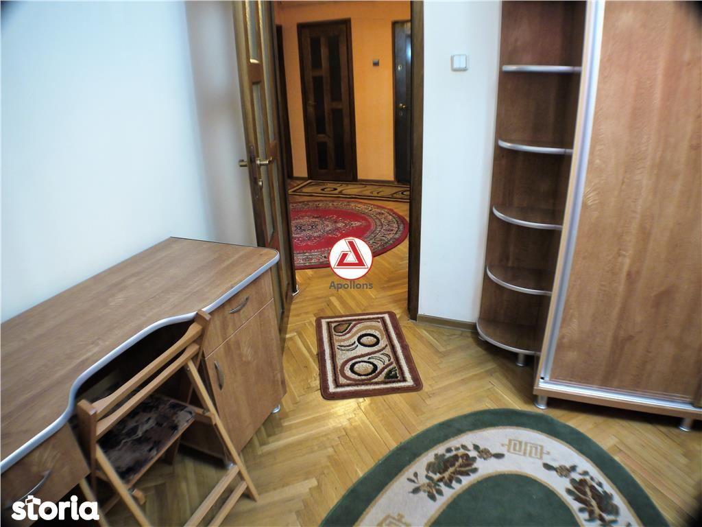 Apartament de inchiriat, Bacău (judet), Nord - Foto 12