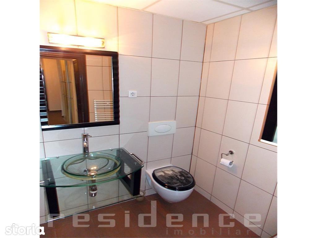 Apartament de inchiriat, Cluj (judet), Strada Plopilor - Foto 10