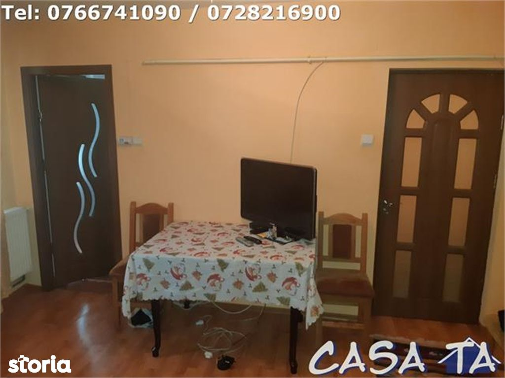 Apartament de vanzare, Gorj (judet), Aleea Plopilor - Foto 2