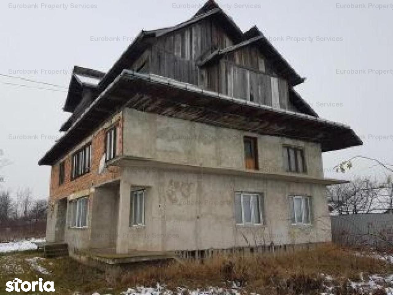 Casa de vanzare, Neamț (judet), Timişeşti - Foto 1