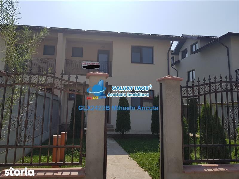 Casa de vanzare, Ilfov (judet), Strada Vitejiei - Foto 2