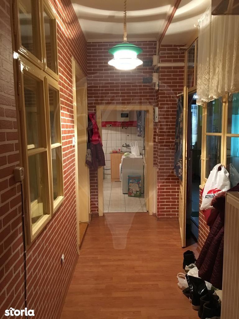 Apartament de vanzare, Bihor (judet), Strada Olteniei - Foto 3