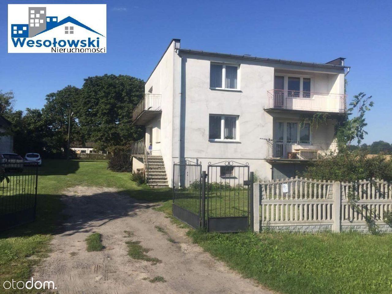 Dom na sprzedaż, Babiec Piaseczny, sierpecki, mazowieckie - Foto 7