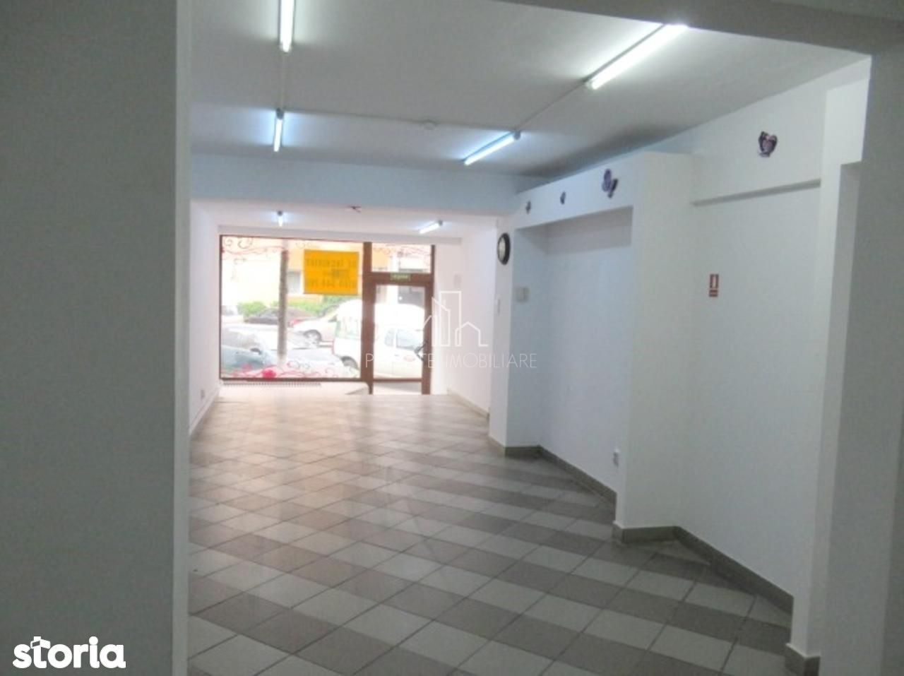 Spatiu Comercial de vanzare, Mureș (judet), Târgu Mureş - Foto 4