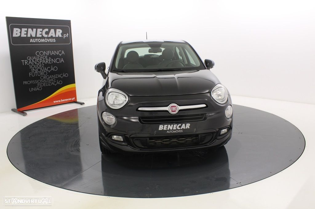 Fiat 500X 1.3 Multijet 95cv S/S POP STAR GPS - 12