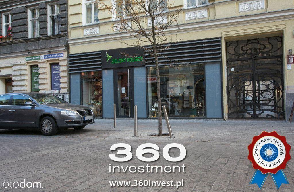 Lokal użytkowy na sprzedaż, Szczecin, Centrum - Foto 14