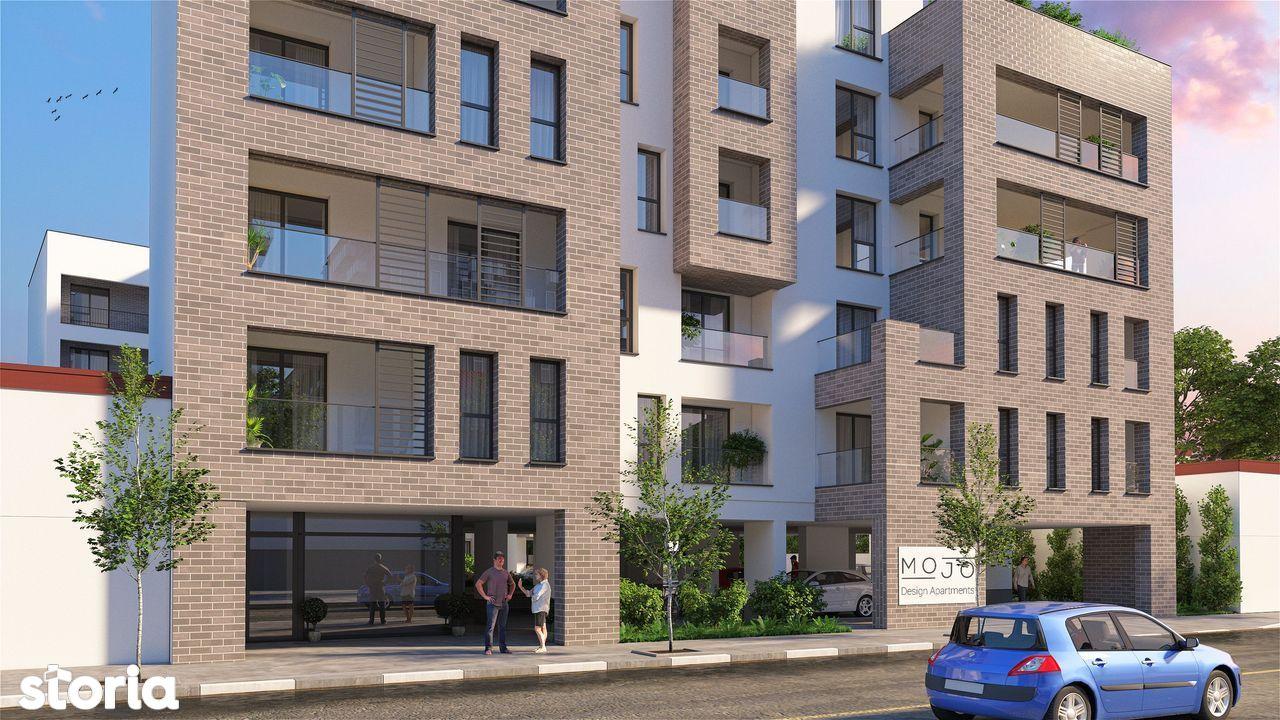 Apartament de vanzare, București (judet), Sectorul 2 - Foto 8