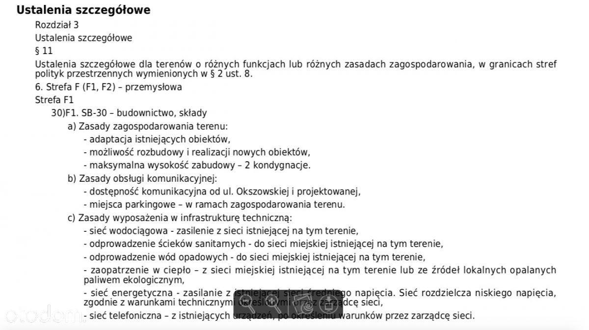 Hala/Magazyn na sprzedaż, Chełm, lubelskie - Foto 4