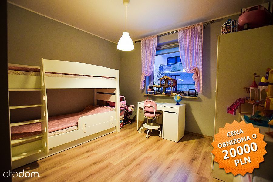 Mieszkanie na sprzedaż, Lublin, Ponikwoda - Foto 8