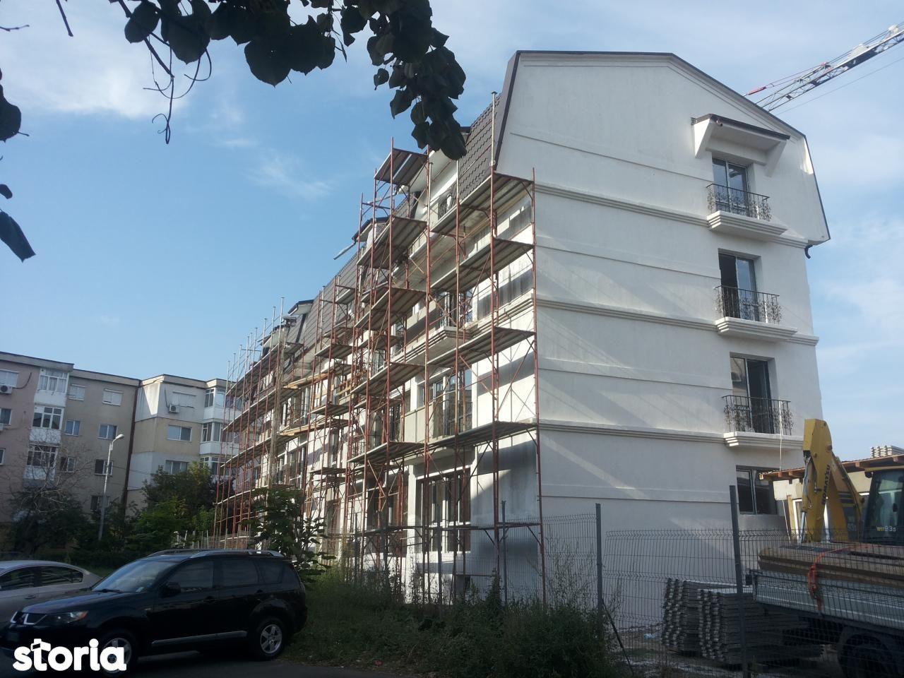 Apartament de vanzare, Prahova (judet), Aleea Someș - Foto 1