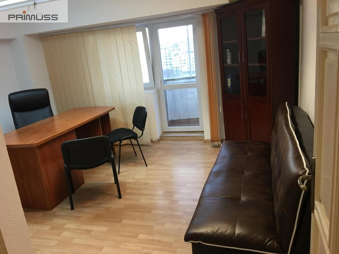 Birou de inchiriat, București (judet), Piața Alba Iulia - Foto 3