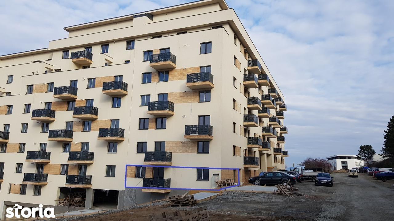 Spatiu Comercial de vanzare, Cluj (judet), Floreşti - Foto 1