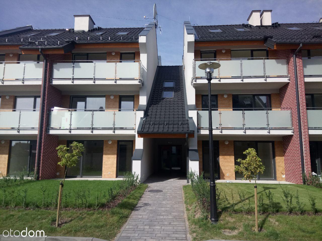 Mieszkanie na sprzedaż, Jantar, nowodworski, pomorskie - Foto 1001