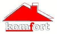 To ogłoszenie dom na sprzedaż jest promowane przez jedno z najbardziej profesjonalnych biur nieruchomości, działające w miejscowości Dębowiec, jasielski, podkarpackie: F.H.U. KOMFORT Nieruchomości Grażyna Wojdyła 38-200 Jasło, Kościuszki 1 tel. 501783803, 13 446 22 53