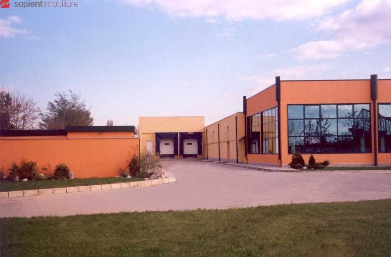 Depozit / Hala de vanzare, Bihor (judet), Oradea - Foto 2