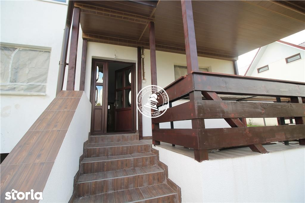 Casa de vanzare, Mogosesti, Iasi - Foto 6