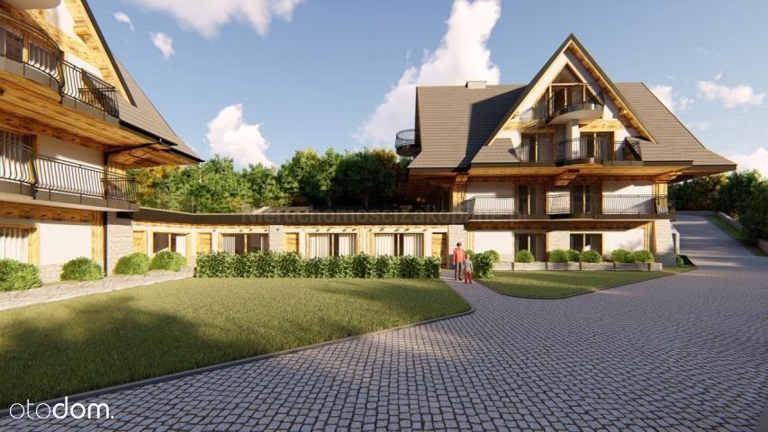 Mieszkanie na sprzedaż, Zakopane, tatrzański, małopolskie - Foto 1