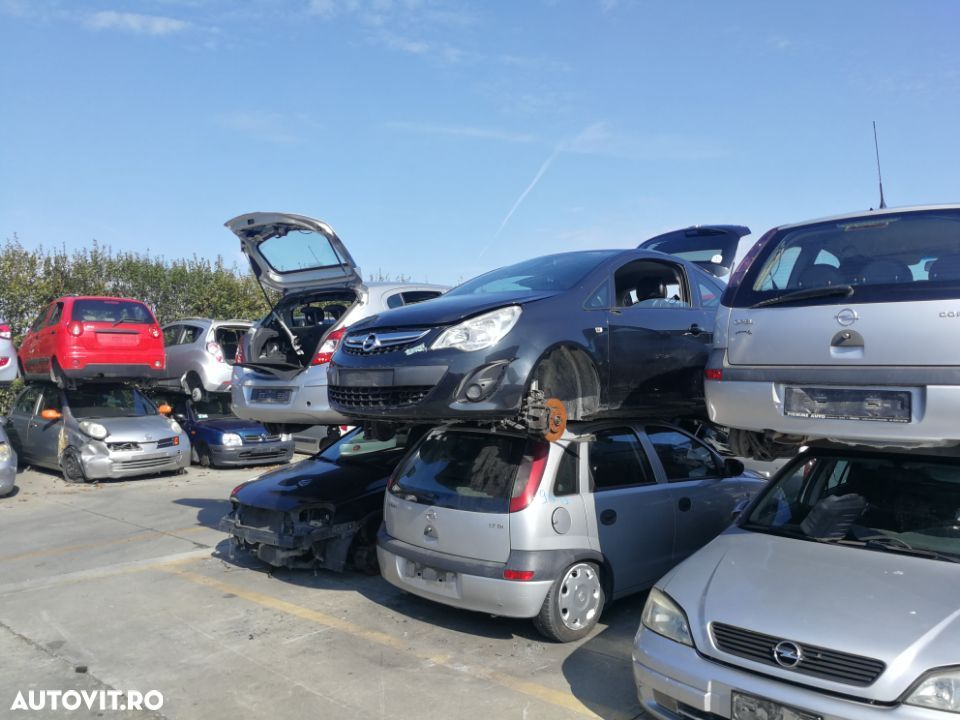 Piese import Opel - 2