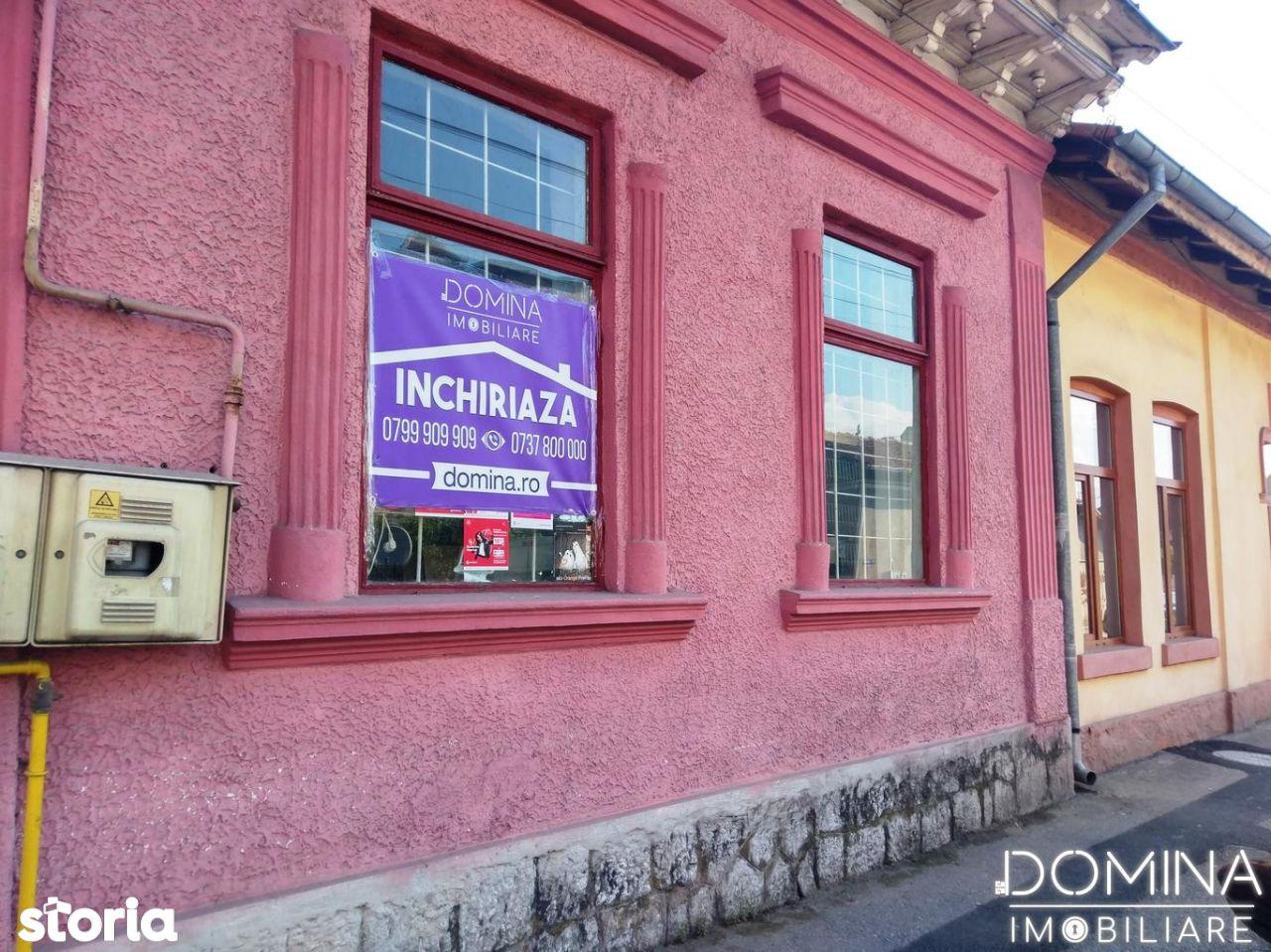 Spatiu Comercial de inchiriat, Gorj (judet), Zona Bradului - Foto 5