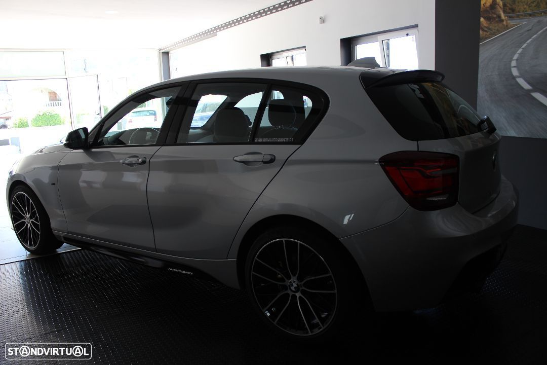 BMW 118 D PACK M PERFORMANCE - 29
