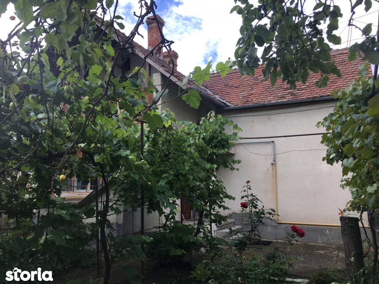 Casa de vanzare, Sibiu (judet), Lazaret - Foto 4