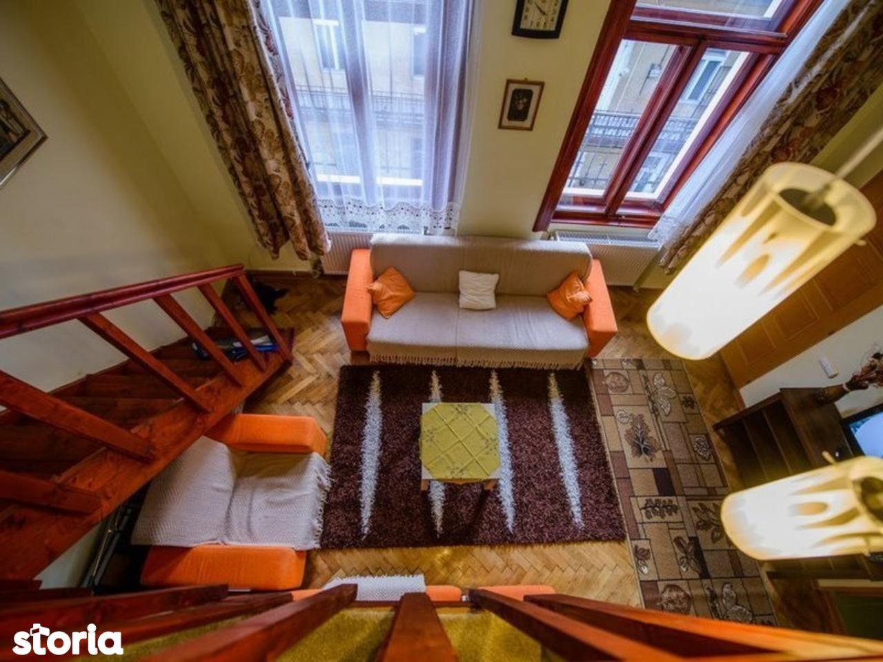 Apartament de vanzare, Cluj (judet), Strada Pascaly Nicolae - Foto 2