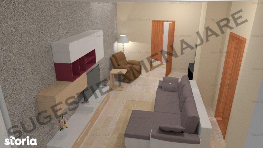 Apartament de vanzare, Argeș (judet), Găvana - Foto 10